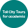 Toll City tours for academia